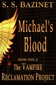 Free: Michael's Blood