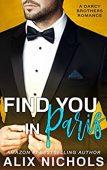 Free: Find You in Paris