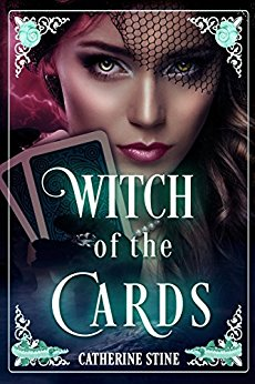 Witch Of The Cards Just Kindle Books