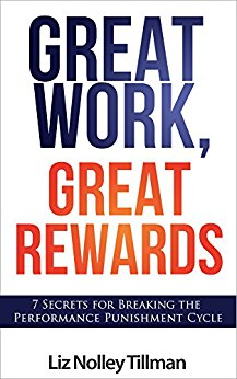Great Work, Great Rewards | JUST KINDLE BOOKS