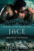 Free: Jace: Wolves of the Rising Sun, Book 1