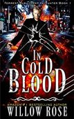 In Cold Blood (Vampire Hunter Book 1)