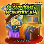 Free: Goodnight Monster Jim