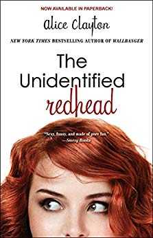the unidentified redhead erotic romance