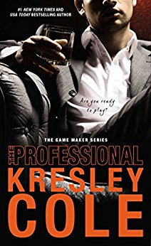 erotic romance by Kresley Cole