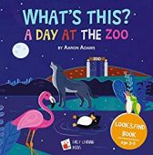 Free: A Day at the ZOO (Children's Book)
