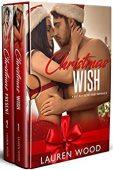 Christmas Wish: A Bad Boy Secret Baby Romance