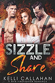 sizzle and share