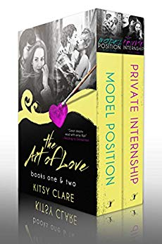 Art of Love: Books One and Two