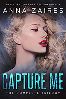 Capture Me: The Complete Trilogy