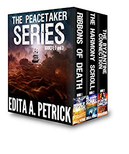 The Pecetaker Boxset - Books 1, 2 and 3