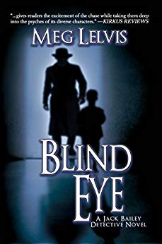 Blind Eye by Meg Lelvis