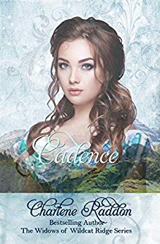 Cadence, The Widows of Wildcat Ridge Book 13