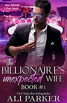 The Billionaire's Unexpected Wife
