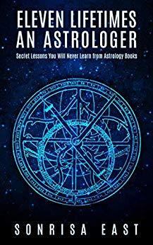 Eleven Lifetimes an Astrologer