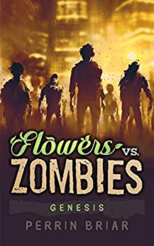 Flowers Vs. Zombies: Genesis