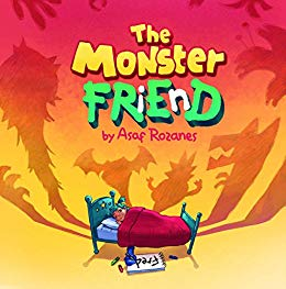 The Monster Friend