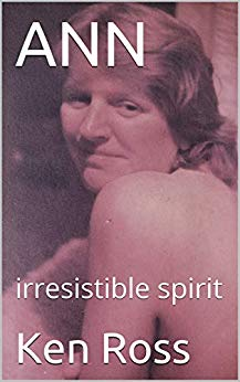 ANN irresistible spirit