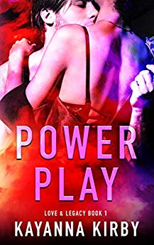 Power Play: Love & Legacy