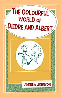 The Colourful World Of Diedre And Albert