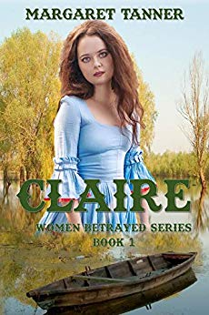 Claire - Women Betrayed Series