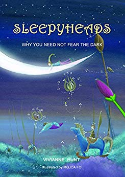 SLEEPYHEADS: WHY YOU NEED NOT FEAR THE DARK