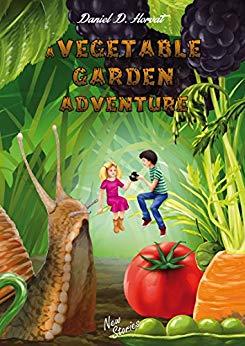 A Vegetable Garden Adventure