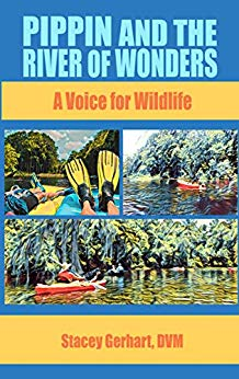 Pippin and the River of Wonders: A Voice for Wildlife