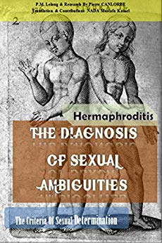 The Diagnosis Of Sexual Ambiguities
