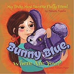 Bunny Blue, Where Are You?