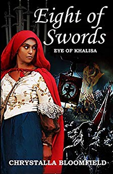 Eight of Swords: The Eye of Khalisa