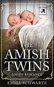 The Amish Twins