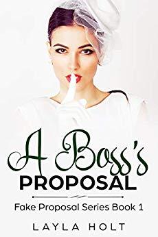 A Boss's Proposal