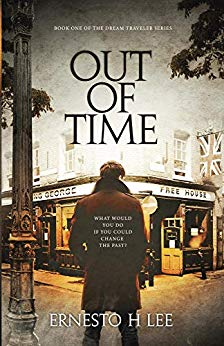 Out Of Time, The Dream Traveler Book One