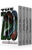 Apocalypse Paused Boxed Set One (Books 1-4)
