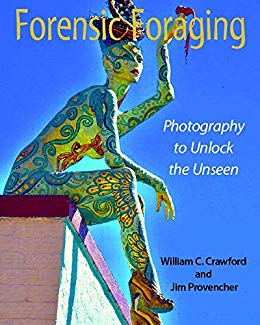 Forensic Foraging: Unlockingthe The Unseen With Photographs