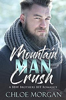 Mountain Man Crush
