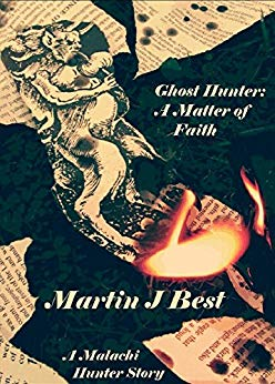 Ghost Hunter: A Matter of Faith