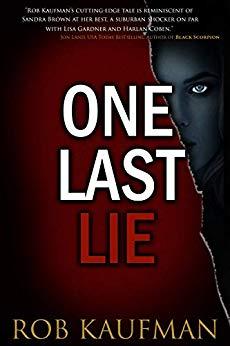 One Last Lie