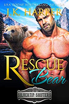Rescue Bear: Cortez