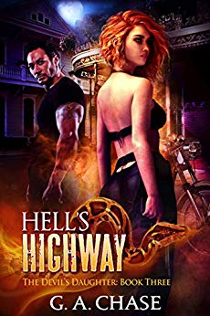 Hell's Highway (The Devil's Daughter, Book1)
