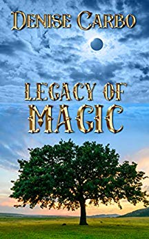 Legacy of Magic
