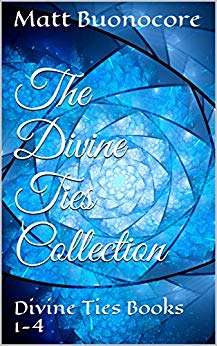 The Divine Ties Collection