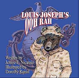 Louis Joseph's OOH RAH