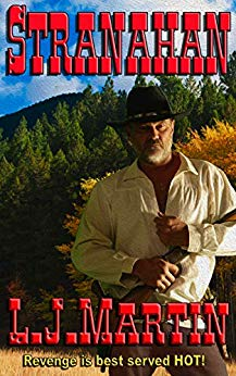 Stranahan: The Montana Series