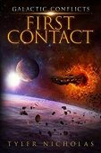 Galactic Conflicts: First Contact