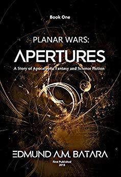 Planar Wars: Apertures (Book 1)