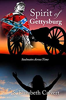 Spirit of Gettysburg:Soulmates Across Time