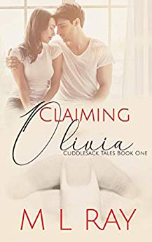 Claiming Olivia