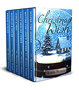 Christmas Wish Box Set